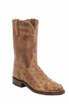 *NEW* Lucchese Men's Heritage Rusk Boot - Tan H3003