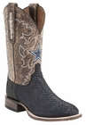"*NEW* Lucchese Men's ""Oliver"" Python Dallas Cowboy Horseman Boot M1046"
