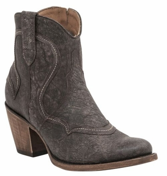 Lucchese Since 1883 Women's Jorie Boot - Tobacco M4924