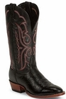 Nocona Boots Mens Black Bull Shoulder MD3005