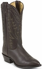 Nocona Boots Mens Medium Brown DeerTan MD2401