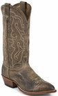 Nocona Boots Mens Tan Vintage Cow MD2701