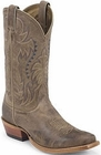 Nocona Boots Mens Tan Vintage Cow MD2711