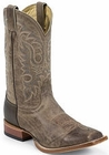 Nocona Boots Mens Tan Vintage Cow MD2731