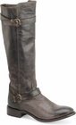 "Sonora® By Double H Womens ""Sydney"" 16"" Dark Brown Full Grain Leather Boots SN1351"