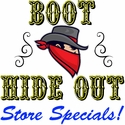 10% OFF IN STOCK SPECIALS - 4200 Pairs