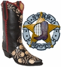Star Boots and Shoes for Women - 47 Styles