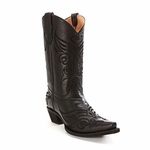 Store Special Size 5.5 Corral Womens Circle G Black Butterfly Embroidered Cowgirl Boots L5003