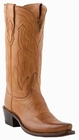 "Store Special Size 5.5 Womens Lucchese Since 1883 Honey Ranch Hand M5005<Font color=""Red""> B</Font>"