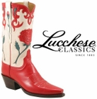 WOMENS Lucchese Classics Boots -259 Styles