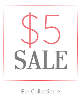$5 Dollar Sale - use code SALE5