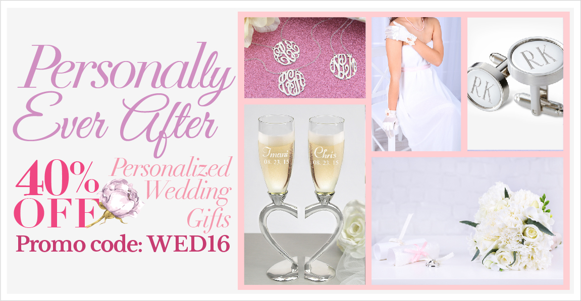 personalized wedding gifts special bridesmaid groomsmen gifts