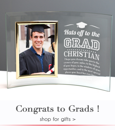 personalized gifts for graduation