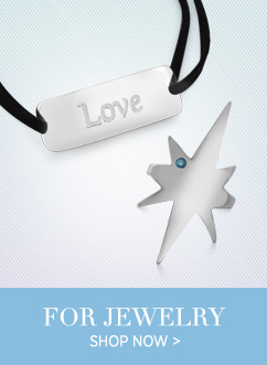 New For Jewelry