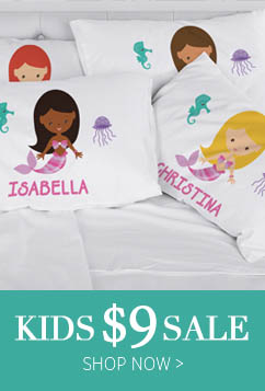 $9 Kids New Arrivals - use code SALE-9
