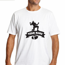 Personalized Lets Go Team T-Shirt