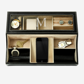Personalized Jewelry / Watch Case
