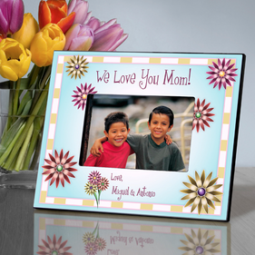 Personalized Mom Frame