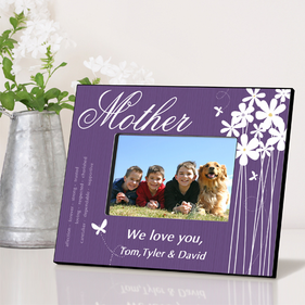 Personalized Mother Frames