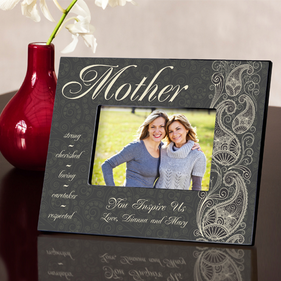 Personalized Mother Frame