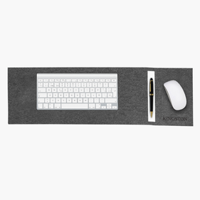 Personalized Quote Keyboard Pad