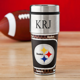 Personalized NFL Cup