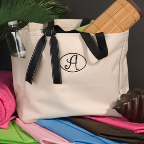 Personalized Gal Tote