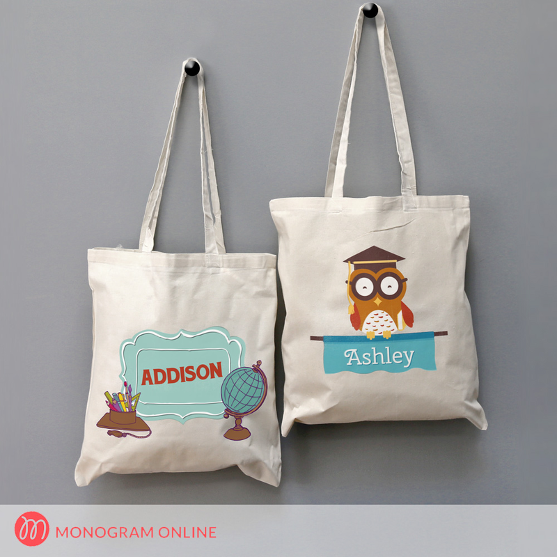 Kids Personalized Bag 81