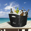 Personalized Tub Cooler