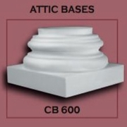 Attic Bases for Columns