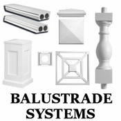 Baluster Systems