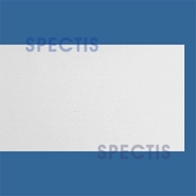 "Deco Flex 1-1/2"" x 3"" Flat Trim MD1108-3 Bendable molding"