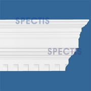 Deco Flex Spectis Crown Moulding Dentil Trim MD1412B