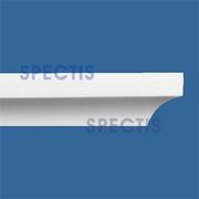 Deco Flex Spectis Moulding Cap Trim MD 1695 SPLIT|Base Cap Flexible Interior Moulding