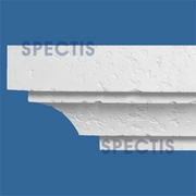 Deco Flex Spectis Moulding Concrete Finish Cap Trim MD 1650CF|Interior Moulding
