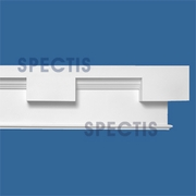 Deco Flex Spectis Moulding Dentil Trim MD 1707 Interior Flex