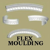 Flexible Mouldings