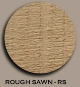 Rough Sawn