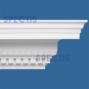 "Spectis 5 Piece Crown Moulding MD1242 or MD 1242 Moulding - 24""P X 24""H X 12'0""L"