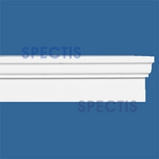 "Spectis Brick Moulding Trim MD1429 or MD 1429 Moulding - 1 7/8""P X 3 1/2""H X 12'0""L"