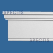 "Spectis Brick Moulding Trim MD1654 or MD 1654 Moulding - 2 1/8""P X 5 1/2""H X 12'L"