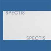 "Spectis Brick Moulding Trim MD1657 or MD 1657 Moulding - 3""P X 4""H X 12'L"