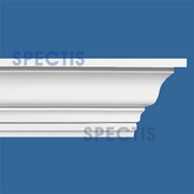 "Spectis Crown Moulding Trim MD1008 - 4""P X 5""H X 12'0""L"