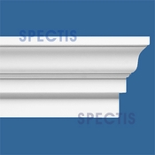 "Spectis Crown Moulding Trim MD1015 - 4 1/4""P X 9 3/8""H X 12'0""L"