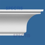 "Spectis Crown Moulding Trim MD1075 or MD 1075 Moulding - 9 1/2""P X 12""H X 12'0""L"