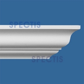 "Spectis Crown Moulding Trim MD1081 or MD 1081 Moulding - 3 1/4""P X 4 1/4""H X 12'0""L"