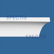 "Spectis Crown Moulding Trim MD1091 or MD 1091 Moulding - 1 3/4""P X 1 3/4""H X 12'0""L"
