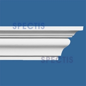 "Spectis Crown Moulding Trim MD1120 or MD 1120 Moulding - 4 1/4""P X 5 1/2""H X 12'0""L"