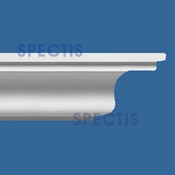 "Spectis Crown Moulding Trim MD1126 or MD 1126 Moulding - 2 3/16""P X 2 3/16""H X 12'0""L"