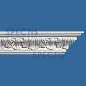 "Spectis Crown Moulding Trim MD1132 or MD 1132 Moulding - 2 3/4""P X 2 3/4""H X 11'10""L"